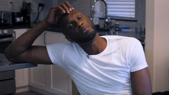 Lamar Odom: 'Plakao sam tek tri godine nakon sinove smrti'
