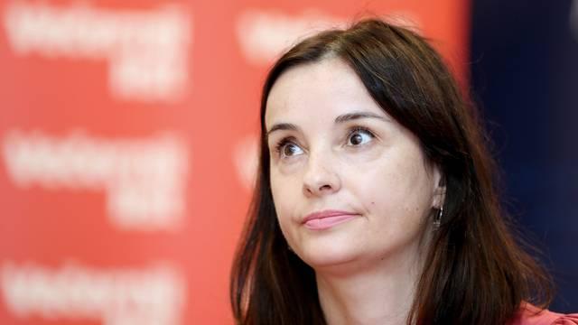 Vučković: Ići će se u podizanje razine proizvodnje u sektorima