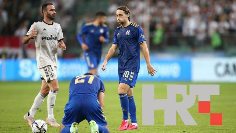 Dinamo napokon na HTV-u: Prenosit će uzvrat protiv Šerifa