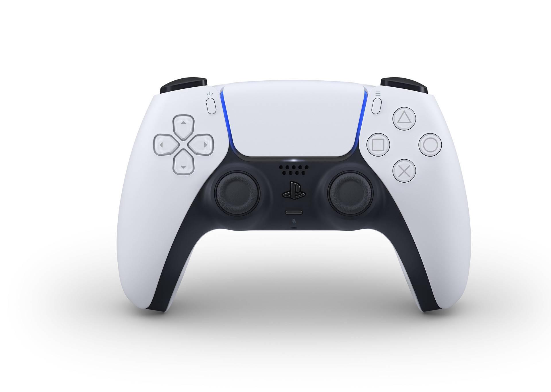 Futuristički kontroler za PS5 otkriva i dizajn nove konzole?