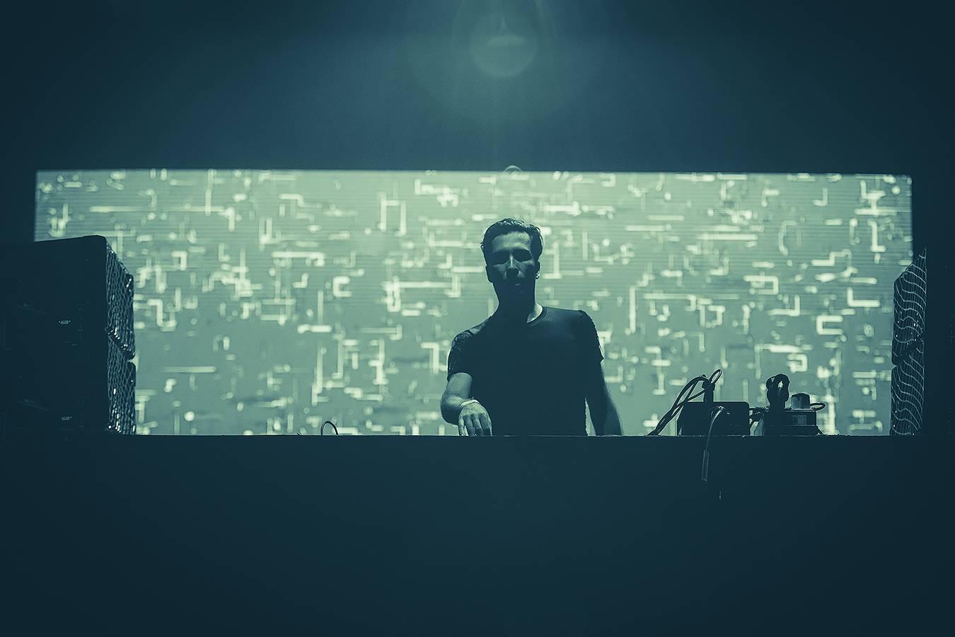 Najveća imena elektroničke glazbe na Dimensions festivalu
