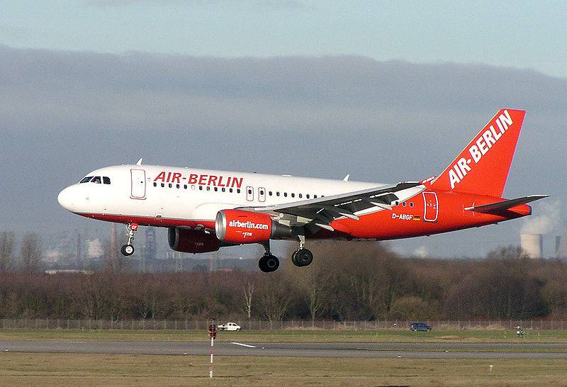 Bolesno 200 pilota: Air Berlin je morao otkazati 100 letova