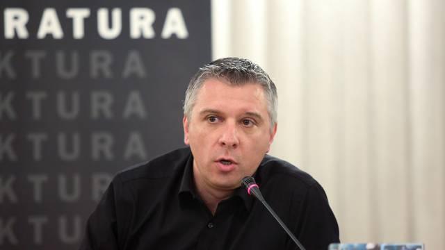 Hrvatski povjesničar: 'Dobro mi je u Beogradu, legao mi je'
