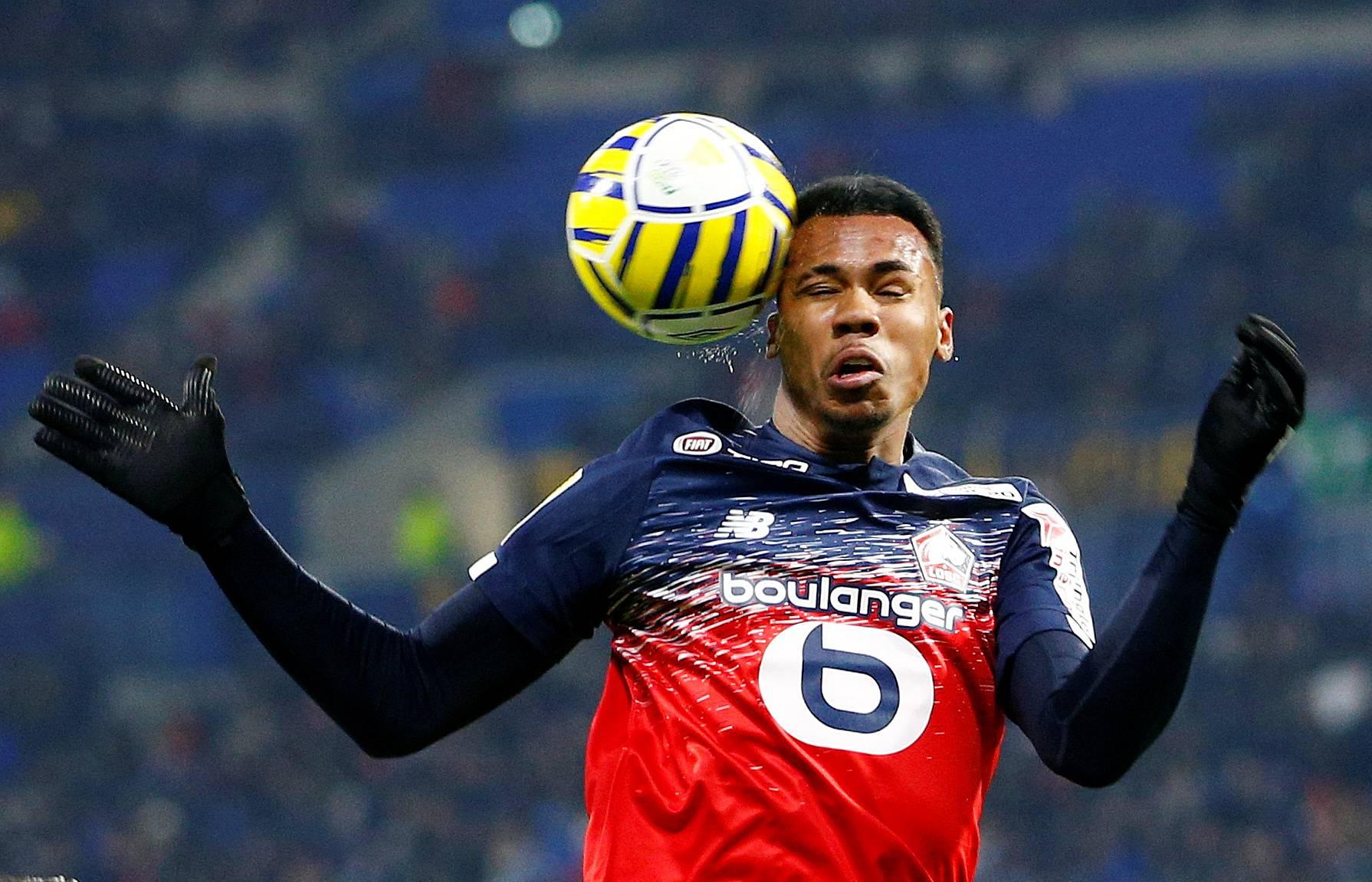 Coupe de la Ligue - Semi Final - Olympique Lyonnais v Lille