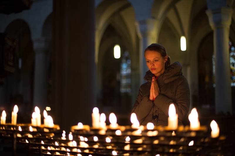 Molitva pomaže u ozdravljenju, čak i ako drugi mole za bolesne