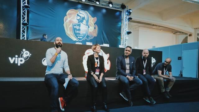 Najbolji gameri regije bore se za 20.000 eura na InfoGameru