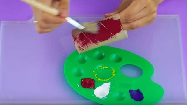 Ideje kako napraviti igračke od otpada, crtati sa balončićima...