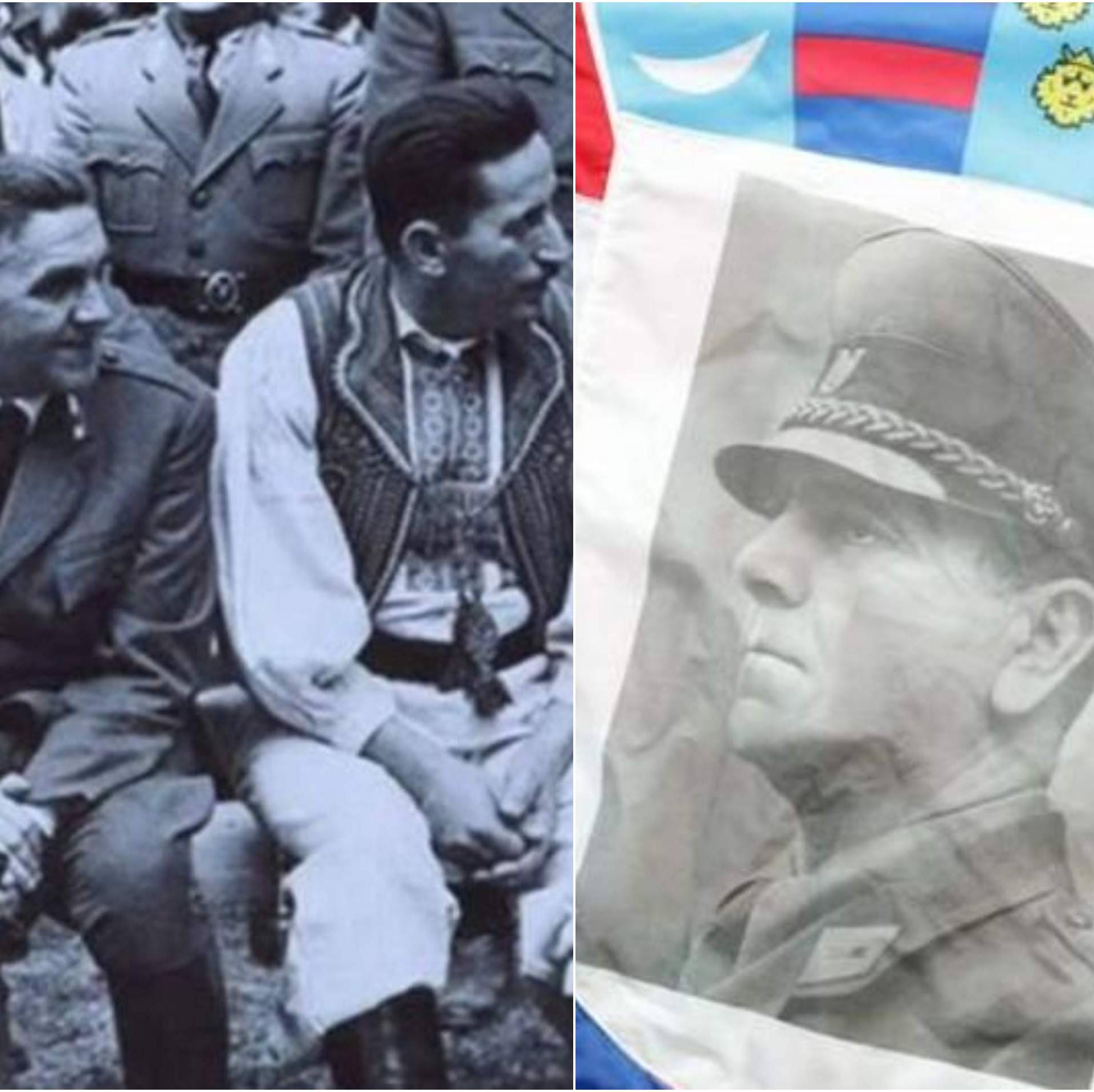 Šef Pavelićeve straže: 'Hitleru smo poklonili šah od slonovače'