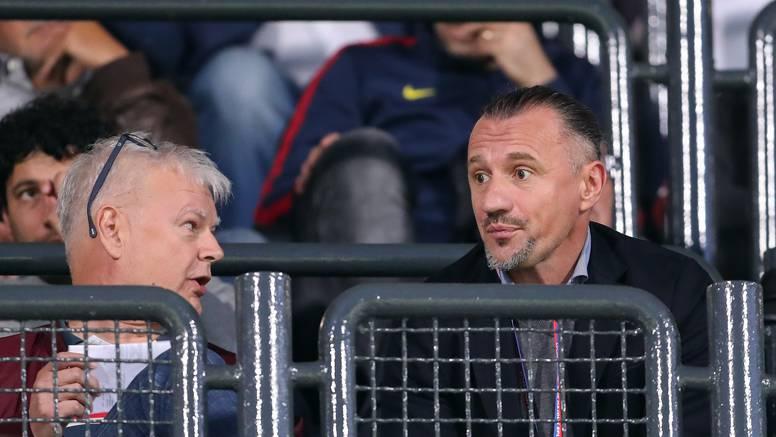 'Nismo mi zvali Talajića, nudili su nam ga brojni menadžeri...'