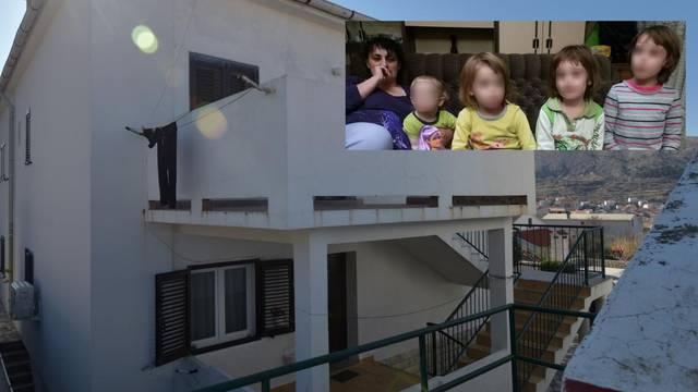 Najteže ozlijeđena djevojčica s Paga do petka izlazi iz bolnice