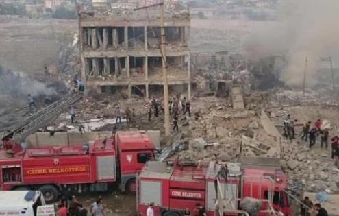 Eksplodirala je autobomba: 11 mrtvih i 78 ranjenih u napadu