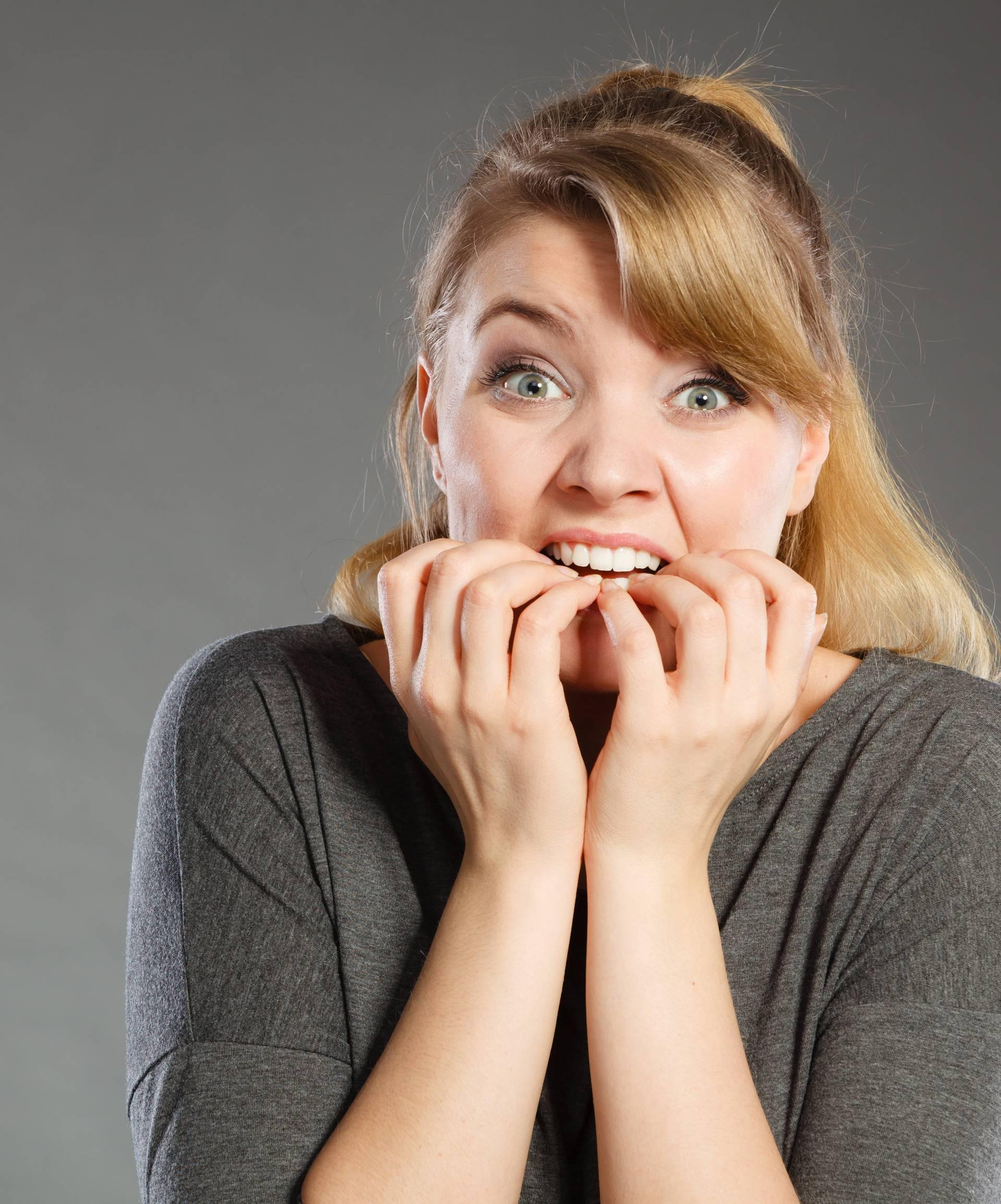 Evo kako ćete se riješiti ružne i opasne navike grickanja noktiju