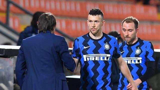 Serie A - Spezia v Inter Milan