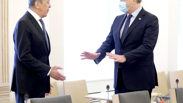 Plenković: Odluka ESLJP-a vrlo je pozitivna i dobra za Hrvatsku