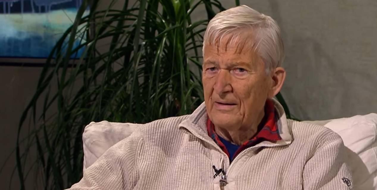 Umro istaknuti švedski pisac Per Olov Enquist u 86. godini