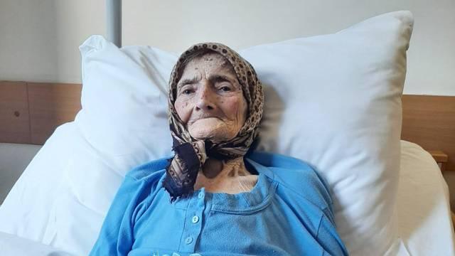 Najstarija u domu u Karlovcu: Margareta (99) jača i od korone