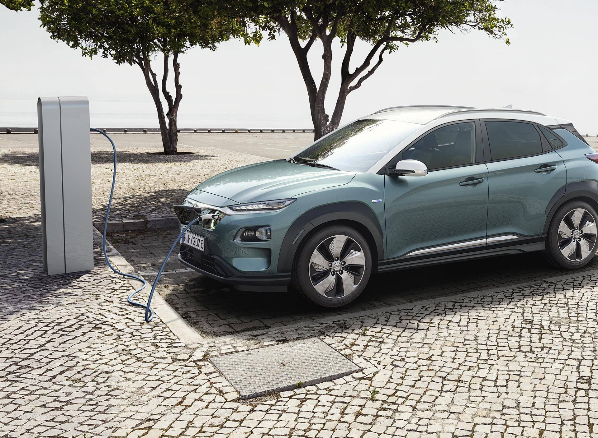 Planirate kupiti auto na struju? Još više poticaja bit će u 2019.