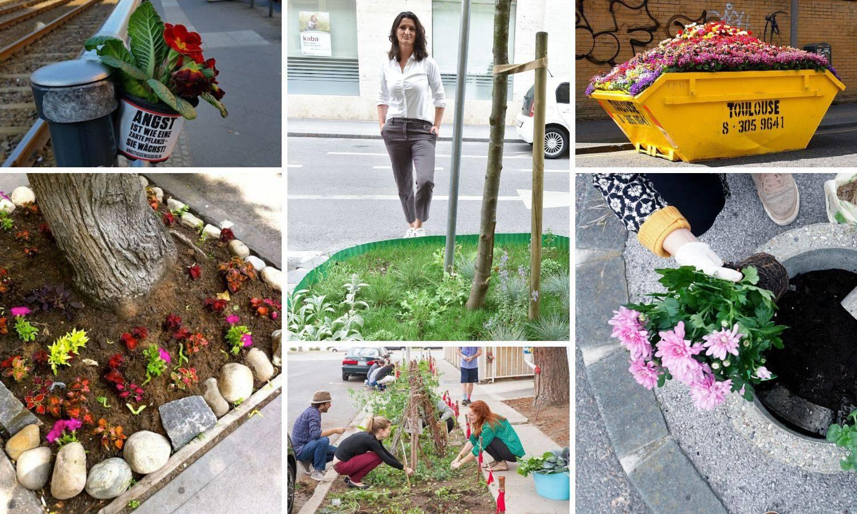 Beč, Pariz i Berlin potiču svoje građane da sade, a mi branimo