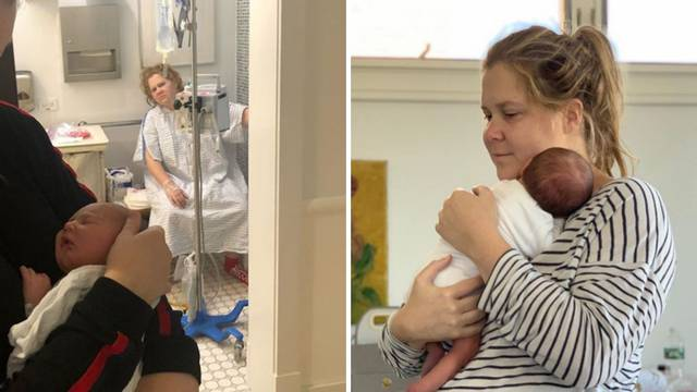 Objavila fotografiju na WC-u s infuzijom u ruci: 'Bar si realna'