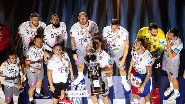 Problemi za SEHA ligu: Meškov i Veszprem ne žele igrati skupinu