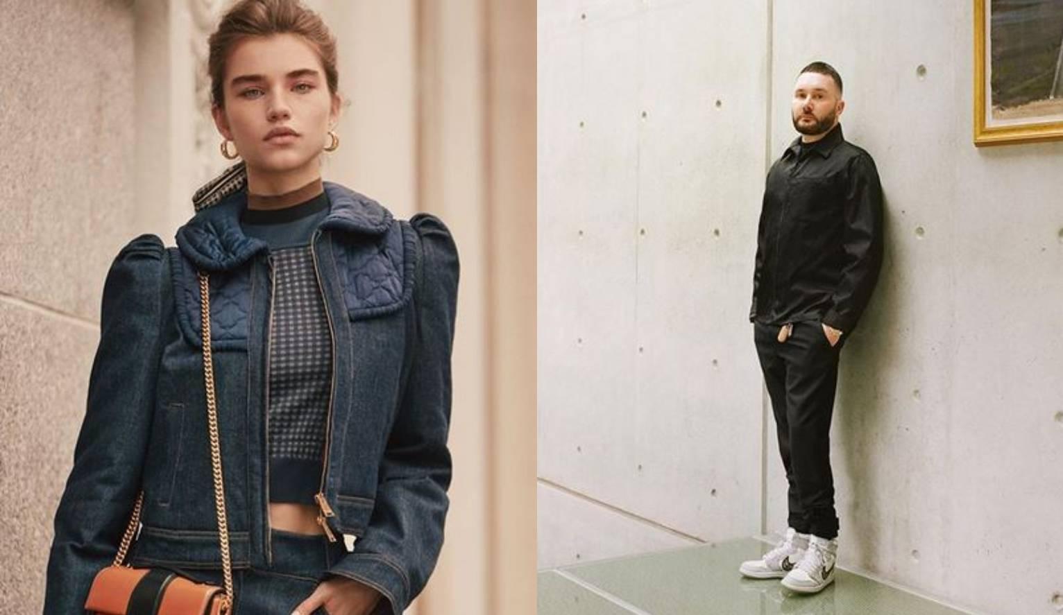 Kuća Fendi ima nasljednika Karla Lagerfelda: Kreativno vodstvo preuzima Kim Jones