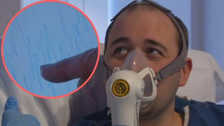 Znanstvenik izumio analizator daha za rano otkrivanje raka