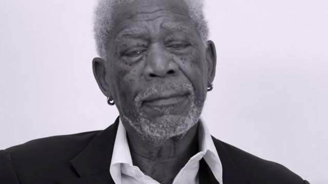 Morgan Freeman oduševio je 'recitacijom' Bieberove pjesme