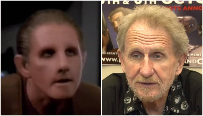 Glumac iz 'Zvjezdanih staza' je preminuo u 80. godini od raka