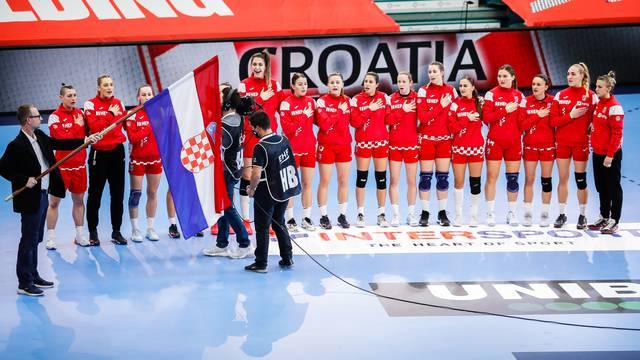 Croatia vs Norway