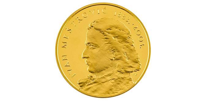 Ispuni anketu i osvoji zlatnu medalju u vrijednosti 2.599kn!