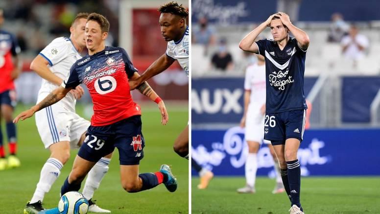 Velika čast: Dvojica Hrvata u momčadi kola France Footballa
