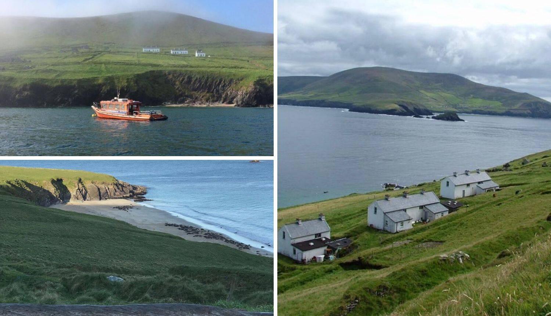 Traže par za posao u Irskoj - na otoku u Atlantskom oceanu