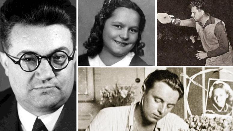 Hrabri Hrvati koji su spašavali Židove na izložbi u New Yorku