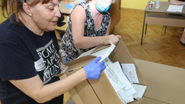 Restart koaliciji najviše glasova na ponovljenim izborima u Raši
