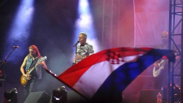 Hrvatski veterani: Podržavamo svog suborca Thompsona