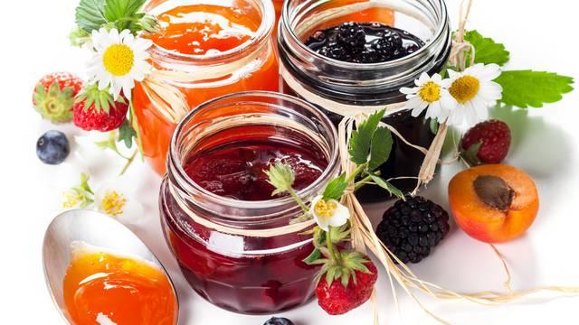 Džemovi i marmelade: Recepti i trikovi za najslađe namaze