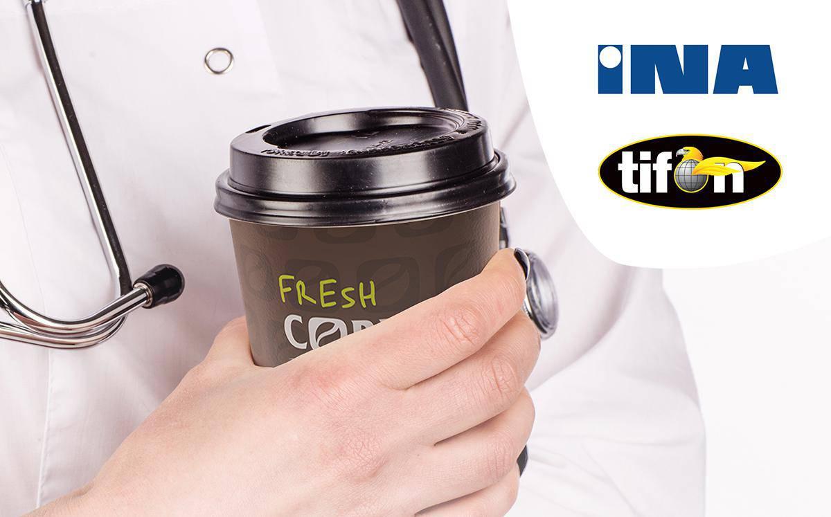 Besplatna kava za zdravstvene djelatnike, policiju i vatrogasce