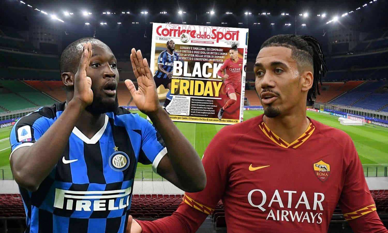 Novinarima Corrierea su zbog 'Crnog petka' zabranili da rade