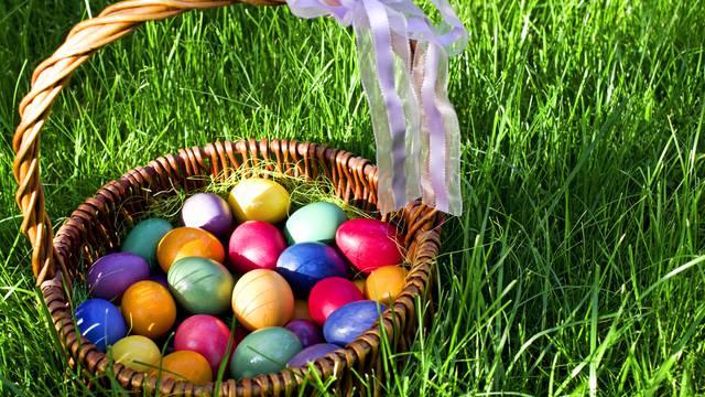 Nepoznato o Uskrsu: Zašto jedemo jaja i šunku na taj dan?