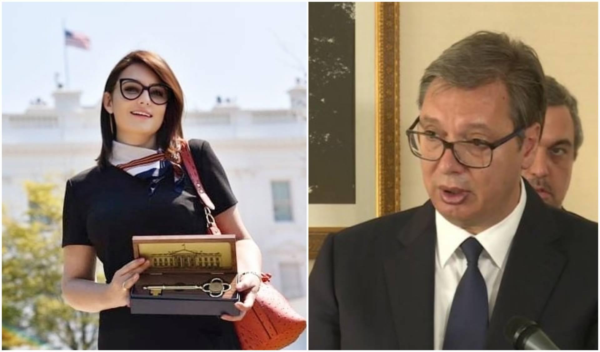 I kosovska delegacija dobila ključ Bijele kuće. Kao i Vučić, i oni mogu kod Trumpa kad god