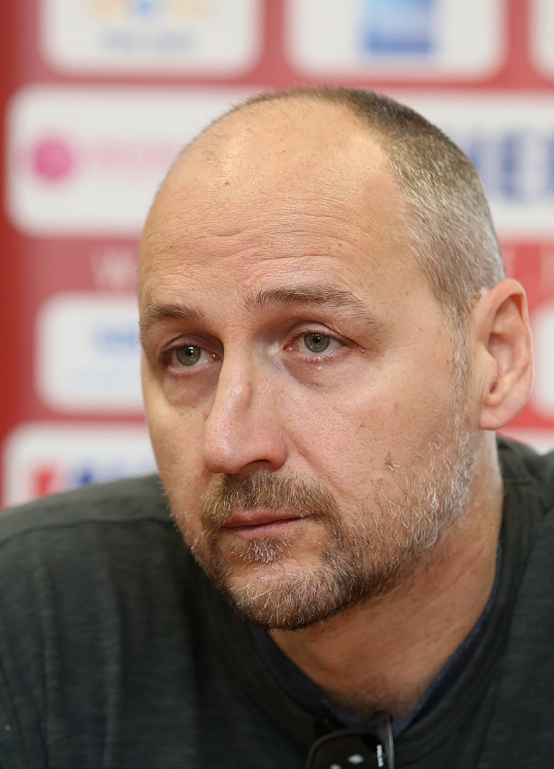 Dobio novi zadatak: Dino Rađa ušao je u komisiju FIBA-e...