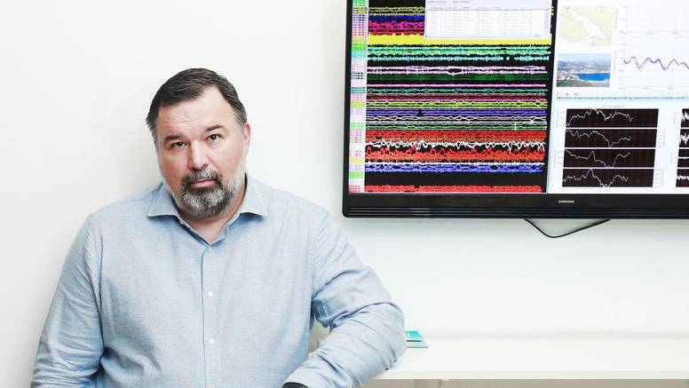 Seizmolog Kuk: Energija je bila jača od nekih atomskih bombi