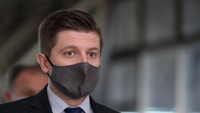 Zagreb: Izjave ministara nakon sastanka s nezadovoljnim ugostiteljima
