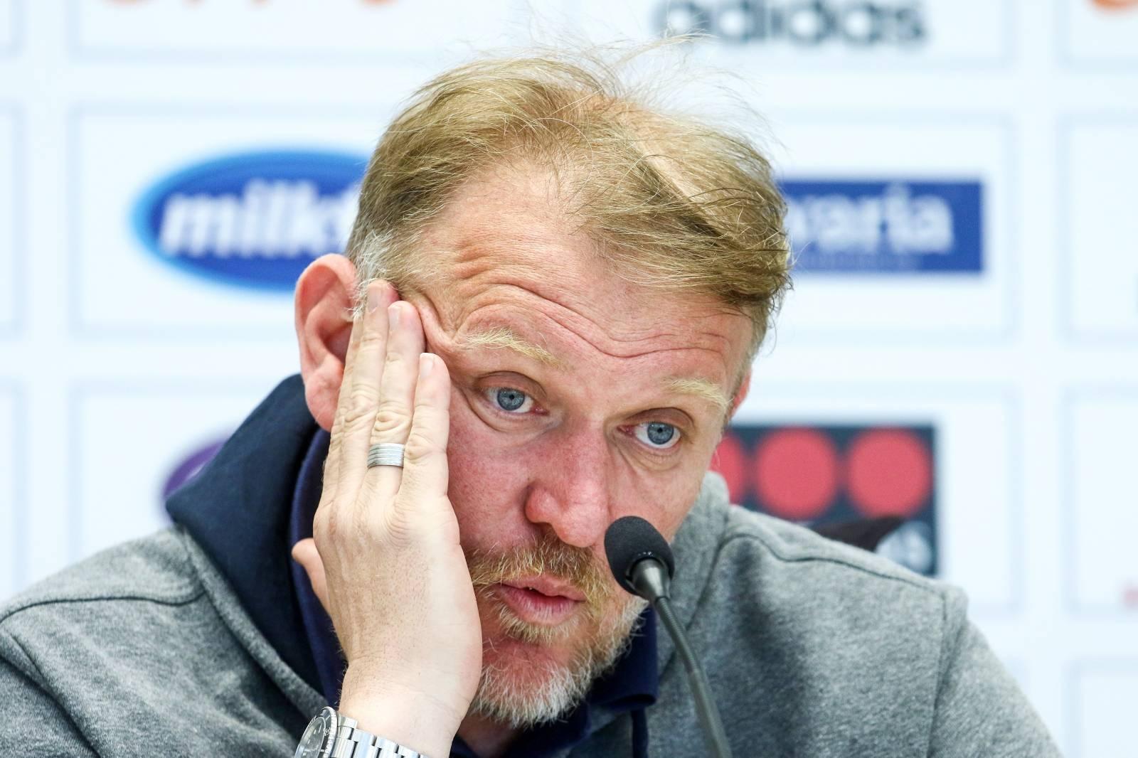 Sarajevo: Robert Prosinečki objavio popis igrača za nadolazeće kvalifikacijske utakmice