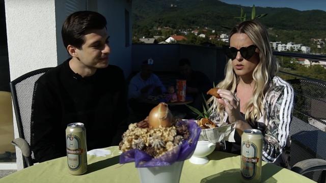 Oslić i krumpirići u brodiću za prolaz kod sutkinje Andrassy