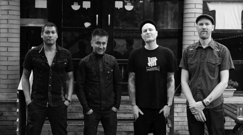 U Zagreb nakon 17 godina stiže engleski bend King Prawn