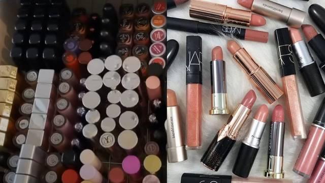 Provjerite rokove trajanja na šminki i obratite pažnju na miris