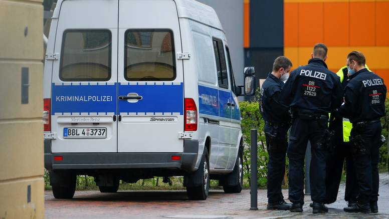 Berlinska policija u masovnoj raciji protiv dječje pornografije