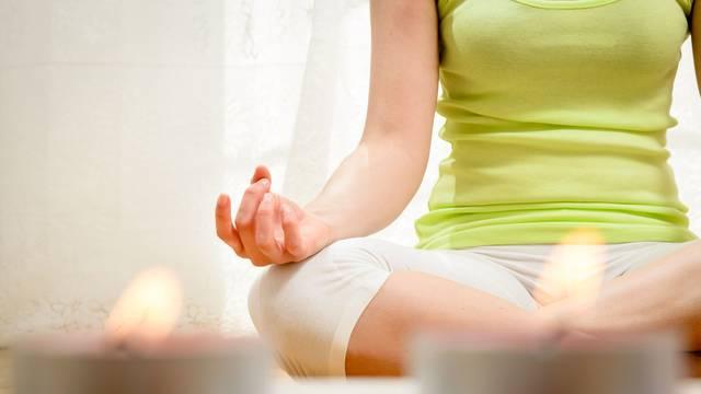 Ovih 5 savjeta pomoći će vam da produbite svoju meditaciju
