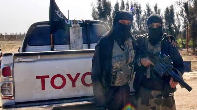 Izvoz oružja u Siriju: Ovako je Hrvatska zgrnula 1,2 milijarde